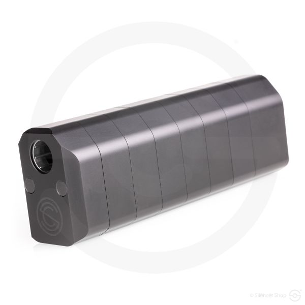 SilencerCo Salvo Shotgun Silencer